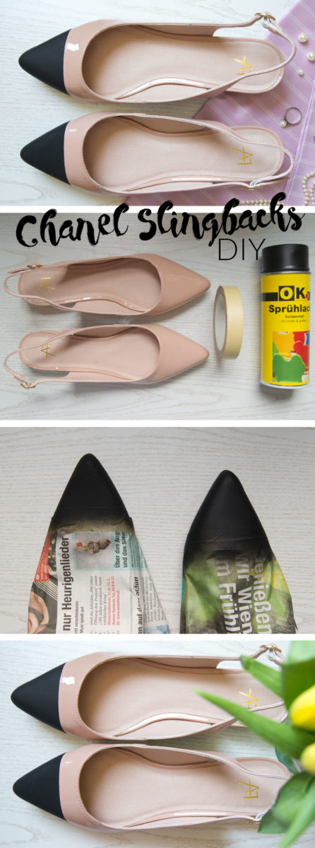 yellowgirl_DIY_Chanel_Slingbacks