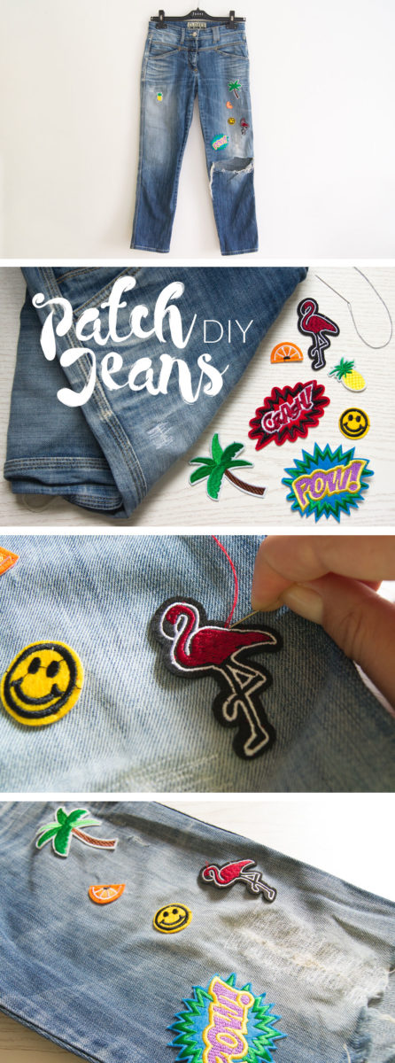 yellowgirl_DIY_Patch_Jeans