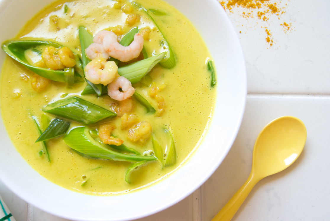 yellowgirl_Kokos_Shrimps_Suppe_2