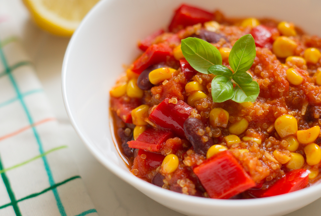 yellowgirl_veganes-quinoa-chili_2